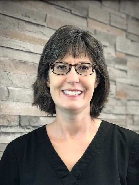 Nancy - Registered Hygienist - Cedar Rapids, IA - Dental Touch Associates