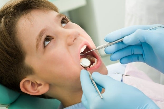 kids-dental-checkups. Contact Dental Touch Associates Cedar Rapids-Marion, IA.