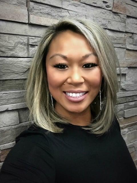 Anna at Dental Touch Associates