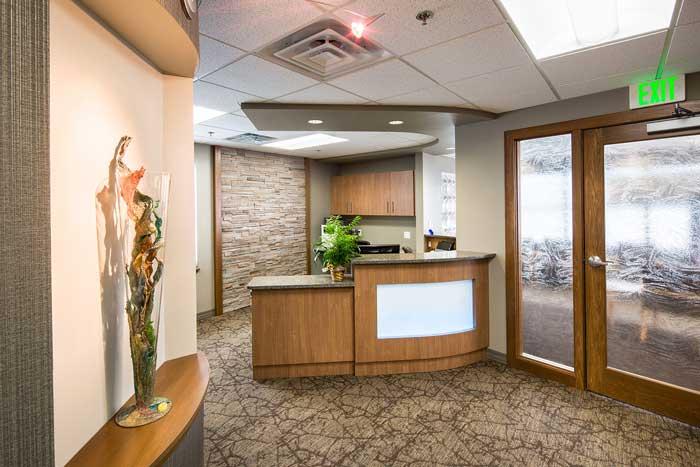 dental office - Dental Touch Associates in Cedar Rapids, IA