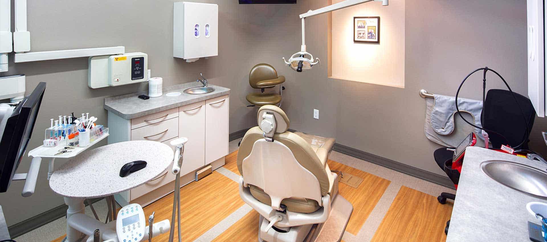 dental office - Dental Touch Associates