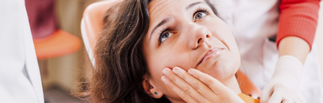 Why Are My Teeth Sensitive?