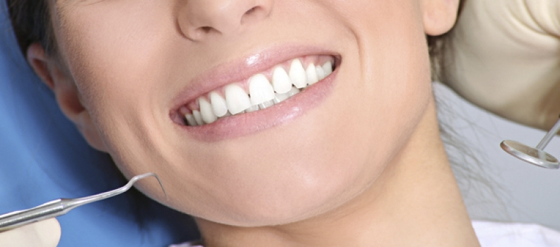 Smile Makeovers That Are As Easy As 1, 2, 3