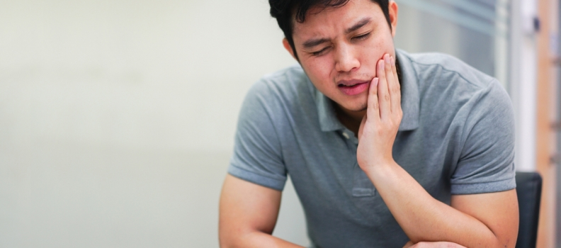 Can I use my Flex Plan to Pay for TMJ Treatment?