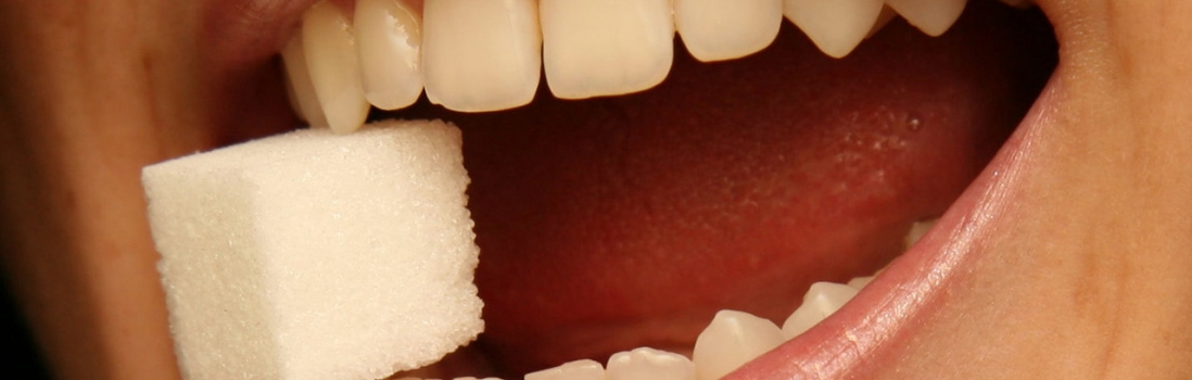Sugar and Tooth Discoloration